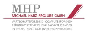 Michael Harz Projure GmbH - Forensische Wirtschaftsgutachter und betriebswirtschaftliche Sachverständige