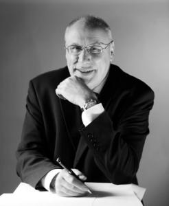 Dr. Michael Harz: Gründer und Geschäftsführer der MHP Michael Harz ProJure GmbH