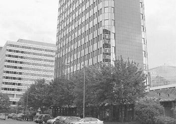 Michael Harz Projure GmbH Frankfurt - Wirtschaftsgutachten und Wirtschaftsforensik