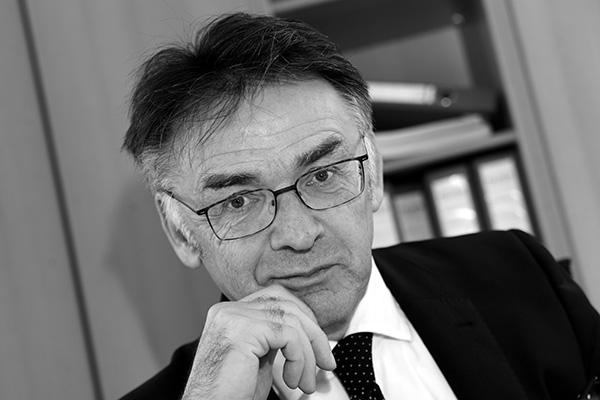 Prof. Dr. h.c. Wilhelm Hauser, Partner