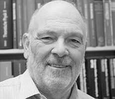 Dr. – Ing. Jürgen Schäfer